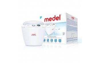 Nebulizator, inhalator Medel
